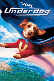 Underdog (VF) The Movie