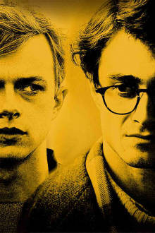 Kill Your Darlings The Movie