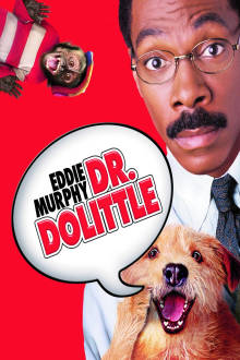 Dr. Dolittle The Movie