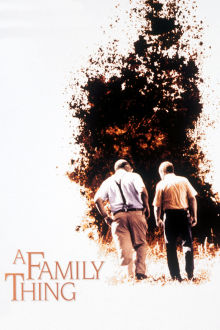 A Family Thing The Movie