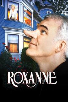 Roxanne The Movie
