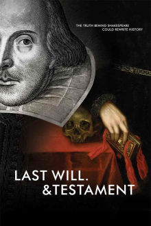 Last Will & Testament The Movie