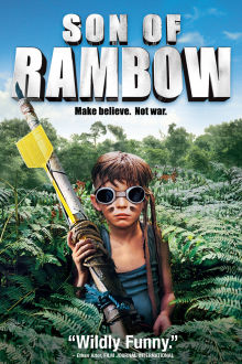Son of Rambow The Movie