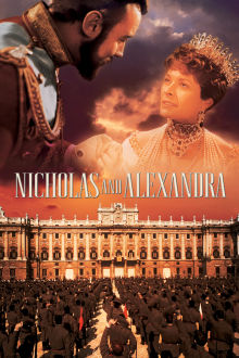 Nicholas and Alexandra The Movie