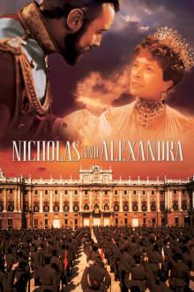 Nicholas and Alexandra The Movie