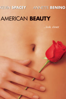 American Beauty The Movie