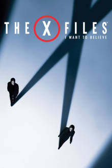 The X-Files: I Want to Believe The Movie