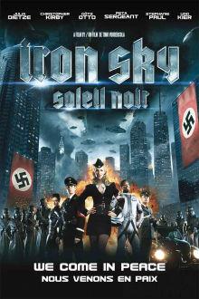 Iron Sky The Movie