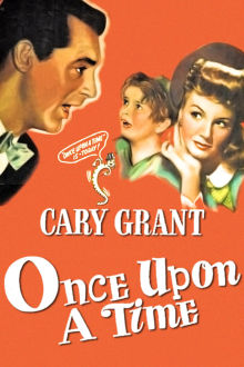 Once Upon a Time The Movie