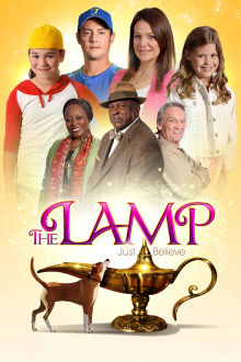 Lamp The Movie