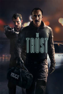 The Trust The Movie