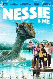 Nessie & Me The Movie