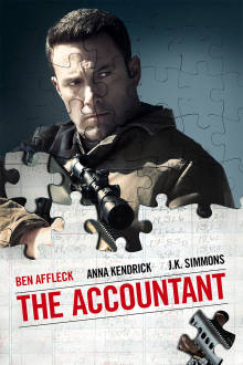 The Accountant The Movie