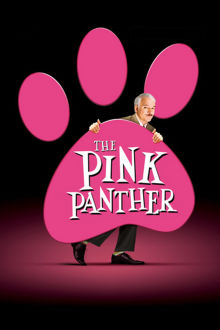 The Pink Panther The Movie