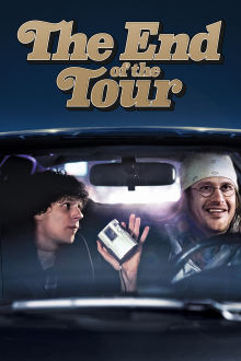 The End of the Tour The Movie