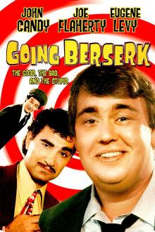 Going Berserk The Movie