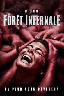 La forêt infernale The Movie
