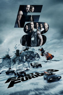 The Fate of the Furious (VF) The Movie