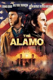 The Alamo The Movie