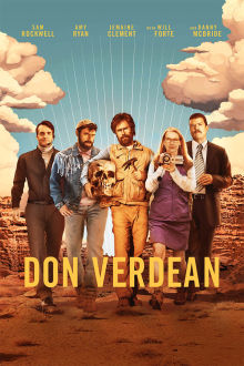 Don Verdean The Movie