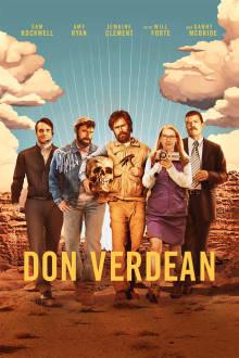Don Verdean The Movie