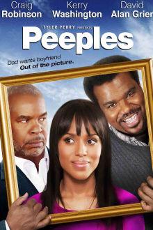 Peeples The Movie