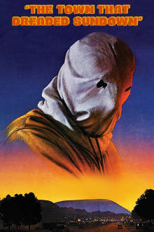 Town That Dreaded Sundown The Movie