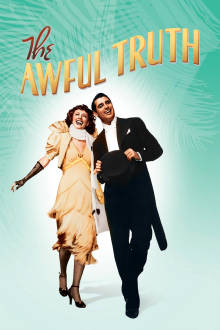 The Awful Truth The Movie