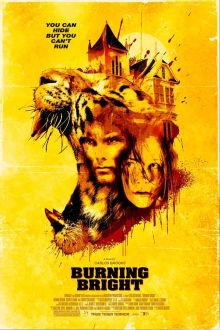 Burning Bright The Movie