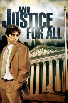 And Justice For All The Movie