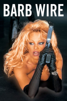 Barb Wire The Movie