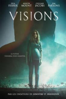 Visions (Version française) The Movie