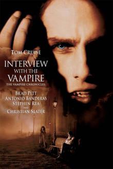 Interview With the Vampire The Movie