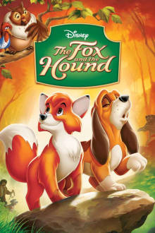 Fox and the Hound The Movie