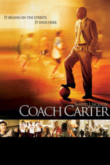 Coach Carter (VF) The Movie