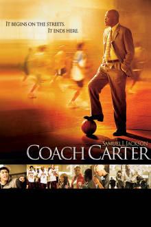 Coach Carter (VF) The Movie
