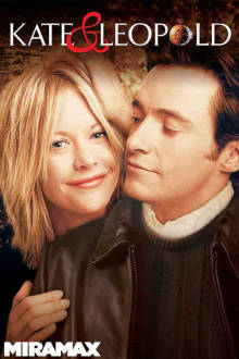 Kate & Leopold The Movie