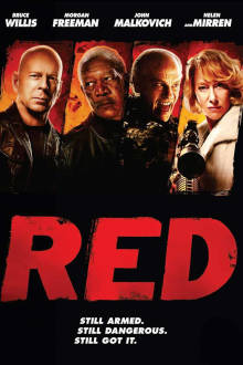 Red The Movie