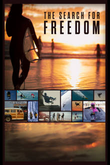 Search for Freedom The Movie