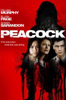 Peacock The Movie