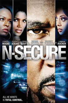 N-Secure The Movie