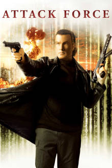 Attack Force The Movie