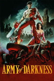 Army of Darkness The Movie