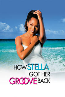 How Stella Got Her Groove Back The Movie