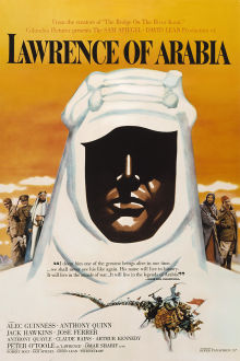 Lawrence of Arabia The Movie