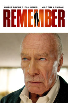 Remember The Movie