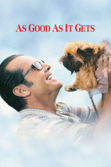As Good As It Gets The Movie