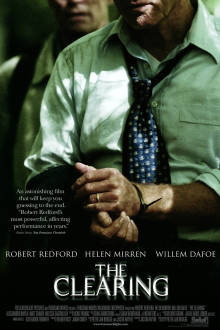 The Clearing The Movie