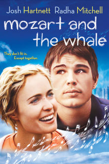 Mozart and the Whale The Movie