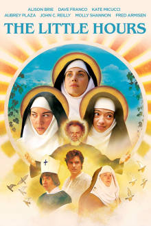 The Little Hours The Movie